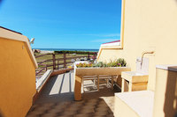 Rent Beachfront apartment in Cesano of Senigallia